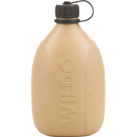Wildo Hiker Bottle 700ml desert